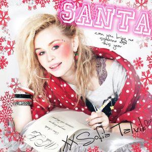 Santa Cover