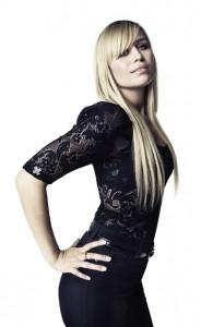 Sofia Talvik - MQ 2008