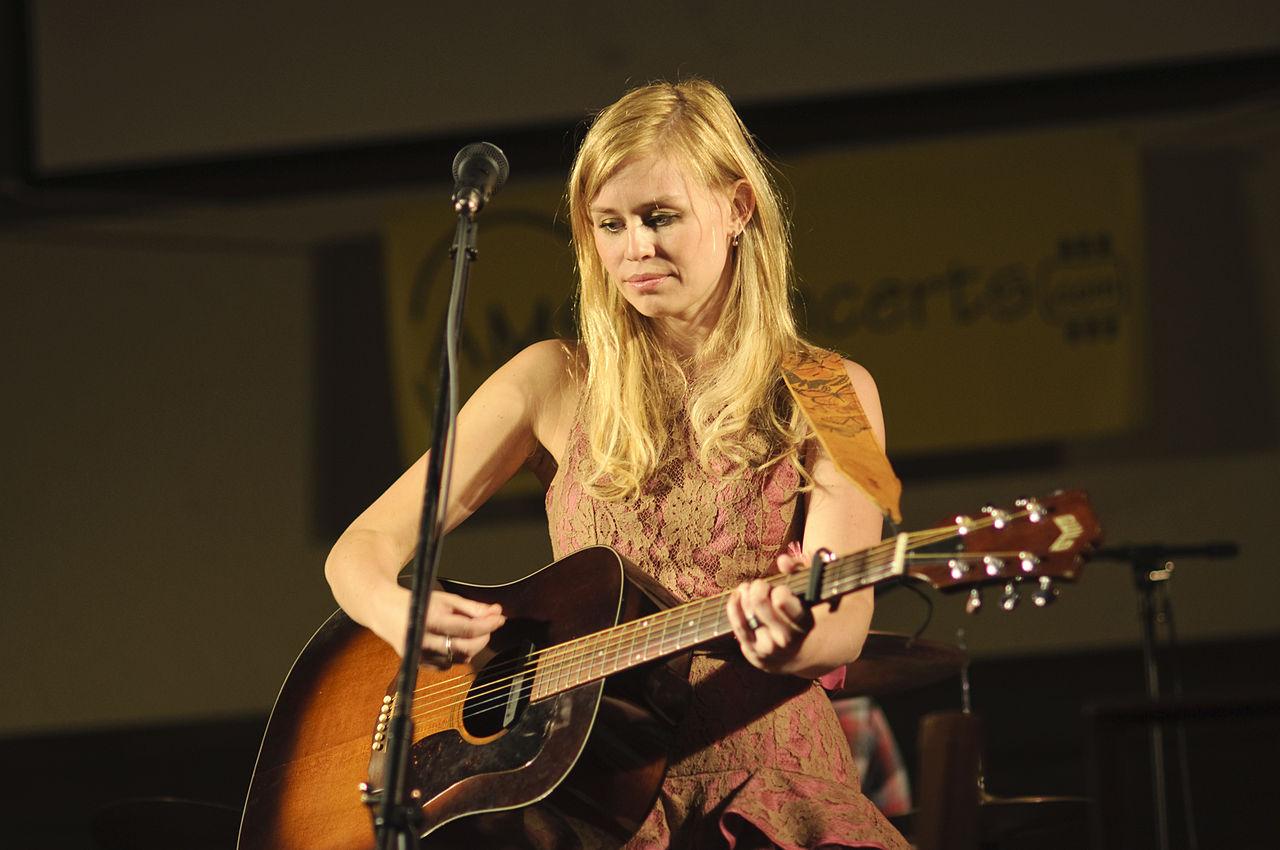 Sofia Talvik Live