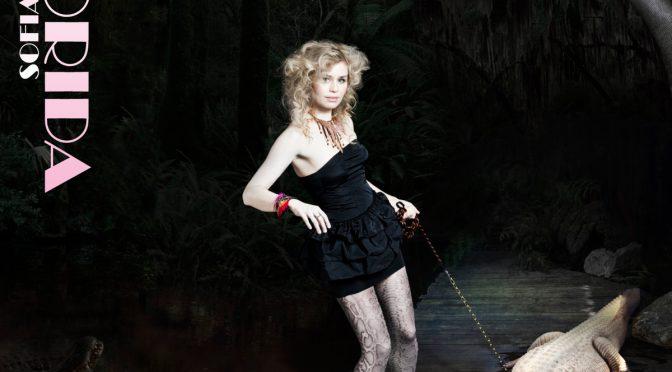 """Nytt album """"Florida"""" från Sofia Talvik"""