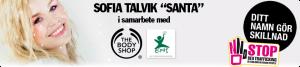 Sofia Talvik Bodyshop