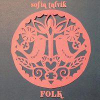 Folk - Album Cover