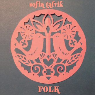 Folk - Album Cover