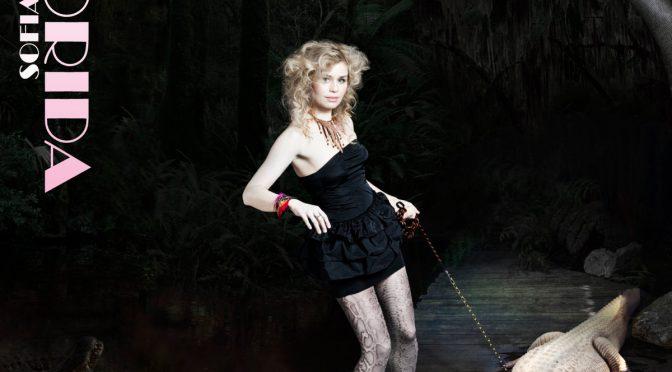 """Sofia Talvik aktuell med singel från nya albumet """"Florida"""""""