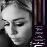 Jonestown - Album Cover