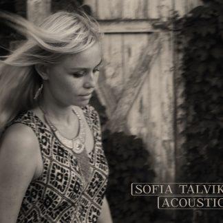 Sofia Talvik - Acoustic